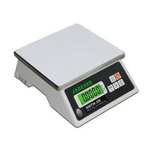 Фасовочные весы Jadever NWTH(c)-3K