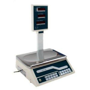 ACS-30C (ACS) Весы торговые с двусторонним дисплеем