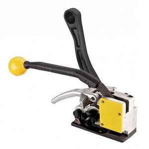 Комбинированное устройство для обвязки лентой PE1025